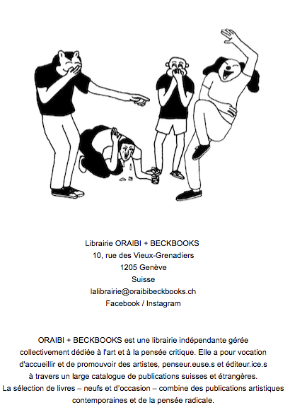 Oraibi+Beckbooks
